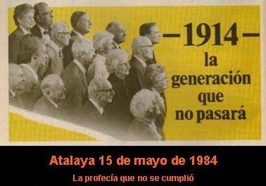 Atalaya 1914