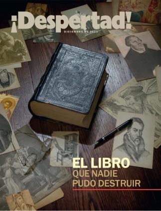 el libro que nadie pudo destruir
