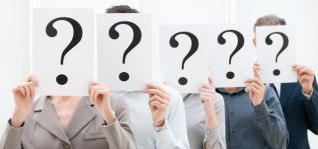 signos de preguntas