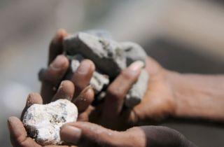 tomaron piedras